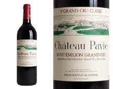 vin chateau pavie