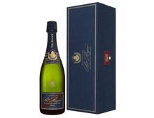 Champagne pol roger cuvÉe winston churchill 2002 sous coffret
