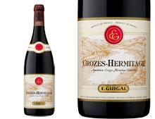 GUIGAL CROZES-HERMITAGE ROUGE 2012
