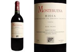 BODEGA MONTEBUENA RIOJA 2014 Bodega Montebuena : une référence de la RiojaCréée en 1964 par un groupe de vignerons de la r