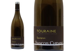 FRANCOIS CHIDAINE TOURAINE SAUVIGNON BLANC 2014