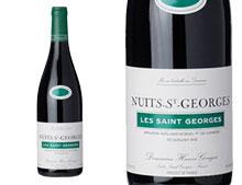 DOMAINE HENRI GOUGES NUITS ST GEORGES 1ER CRU LES SAINT GEORGES 2013