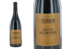 CHAPOUTIER AUSTRALIE DOMAINE TOURNON LADY'S LANE SHIRAZ 2014