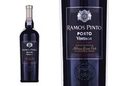 RAMOS PINTO VINTAGE 2000
