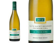 DOMAINE HENRI GOUGES NUITS ST GEORGES 1ER CRU PERRIÈRES BLANC 2014
