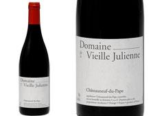 DOMAINE DE LA VIEILLE JULIENNE CHÂTEAUNEUF-DU-PAPE