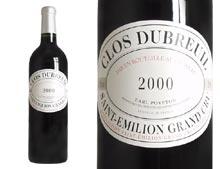 CLOS DUBREUIL 2000