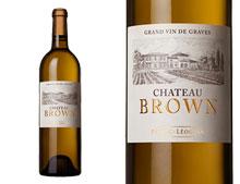 CHÂTEAU BROWN BLANC 2015