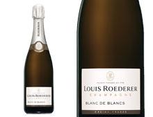 CHAMPAGNE LOUIS ROEDERER BRUT BLANC DE BLANCS MILLÉSIMÉ 2009 ETUI