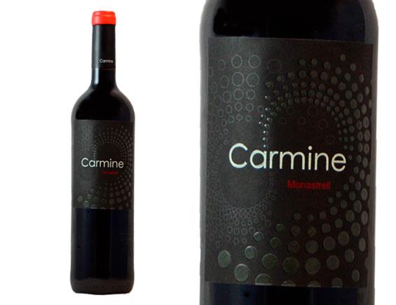 CARMINE MONASTRELL 2010