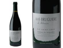 MAS BRUGUIERE L'ARBOUSÉ ROUGE 2014