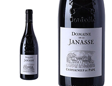 DOMAINE DE LA JANASSE CHÂTEAUNEUF-DU-PAPE VIEILLES VIGNES ROUGE 2014