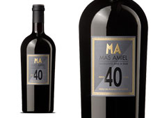MAS AMIEL MAURY 40 ANS