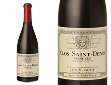 LOUIS JADOT CLOS SAINT DENIS 2008