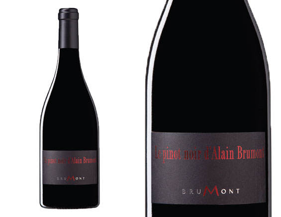 BRUMONT COLLECTION PINOT NOIR 2009