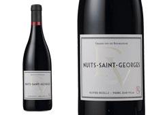 DECELLE VILLA NUITS SAINT GEORGES ROUGE 2014