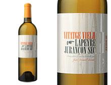 CLOS LAPEYRE JURANCON SEC VITATGE VIELH DE LAPEYRE 2012