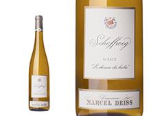 DOMAINE MARCEL DEISS ALSACE SCHOFFWEG BLANC 2012