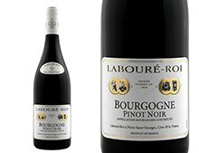 LABOURÉ-ROI BOURGOGNE PINOT NOIR 2014