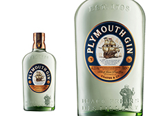 GIN PLYMOUTH ORIGINAL