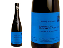 DOMAINE DES ROCHES NEUVES - THIERRY GERMAIN ROUGE 2016