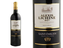 ALEXIS LICHINE & CO SAINT-ÉMILION 2016