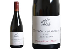 DOMAINE PERROT-MINOT NUITS-SAINT-GEORGES  LA RICHEMONE ULTRA
