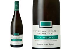 DOMAINE HENRI GOUGES NUITS ST GEORGES  LES PRULIERS