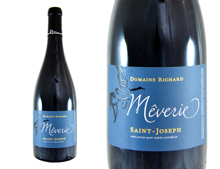DOMAINE RICHARD  MÊVERIE