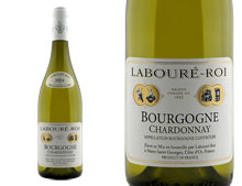LABOURÉ-ROI BOURGOGNE CHARDONNAY 2015
