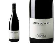 DOMAINE COURBIS SAINT-JOSEPH ROUGE 2015