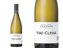 DOMAINE CHANSON VIRÉ-CLESSÉ 2015