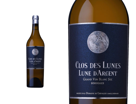 CLOS DES LUNES CUVEE LUNE D'ARGENT 2016