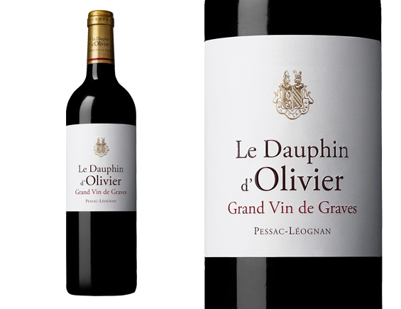 DAUPHIN D'OLIVIER ROUGE 2016
