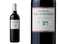 CHATEAU CAP DE FAUGERES 2018