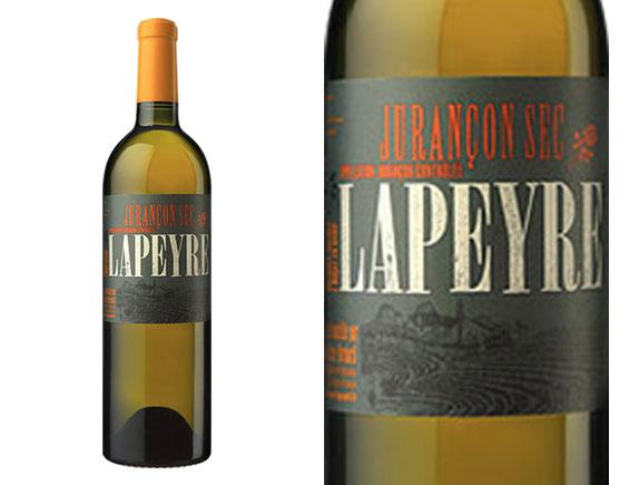 CLOS LAPEYRE JURANCON SEC 2017
