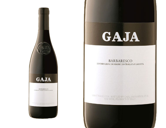 GAJA BARBARESCO 2016