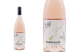 GAZOUILLIS ROSÉ BY JEFF CARREL 2019