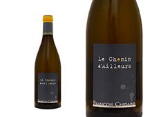 FRANCOIS CHIDAINE LE CHENIN D'AILLEURS BLANC 2018