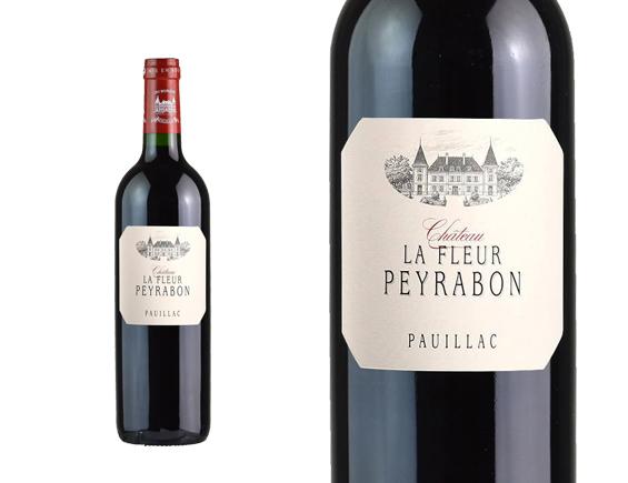 CHÂTEAU LA FLEUR PEYRABON 2019