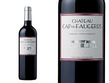 CHATEAU CAP DE FAUGERES 2019