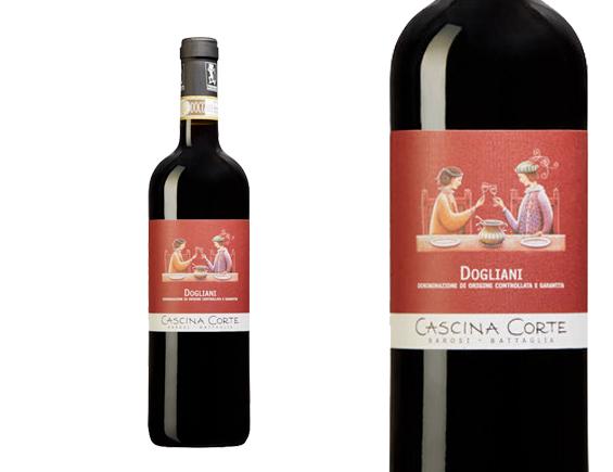 CASCINA CORTE DOGLIANI SAN LUIGI 2019