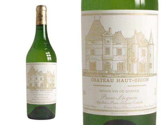CHÂTEAU HAUT-BRION blanc 1997