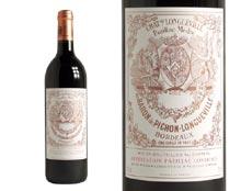 CHÂTEAU PICHON-LONGUEVILLE BARON rouge 1995