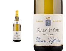 OLIVIER LEFLAIVE RULLY 1ER CRU LES CLOUX 2020