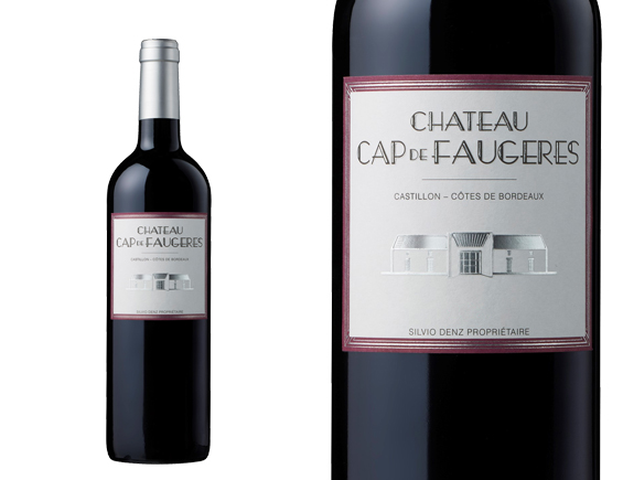 CHATEAU CAP DE FAUGERES 2020