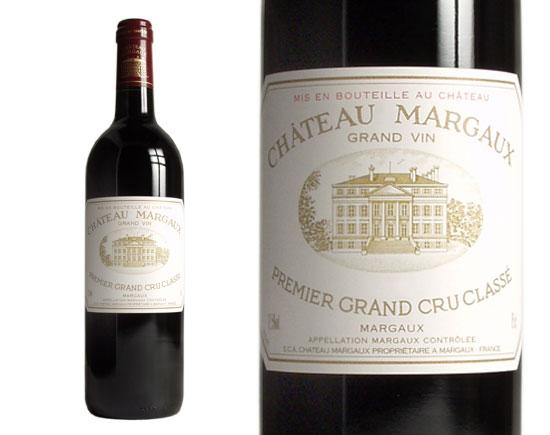 photo vin chateau margaux 1988 prix