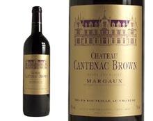 CHÂTEAU CANTENAC-BROWN 2005