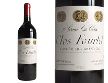 CLOS FOURTET rouge 2005  Premier Grand Cru Class�