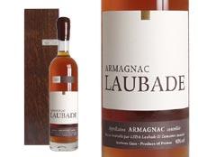 Armagnac Laubade 1982